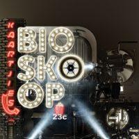 CNA Smart Kids flashcards Bb is vir Bioskoop