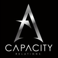 Capacity Relations logo