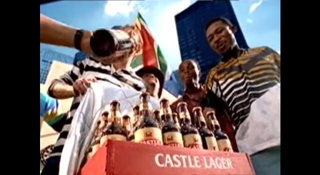Castle Lager TVC New York