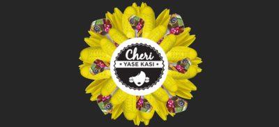 Cheri Yase Kasi logo