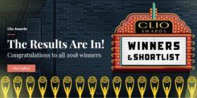 Clio Awards 2018