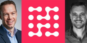 Clyde Mallon, Hoorah logo and Reagen Kok
