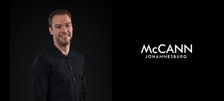 Clyde Mallon and McCann Johannesburg logo