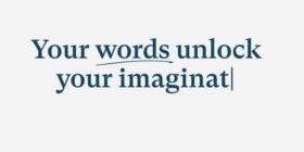 Copy Test: your words unlock your imagination