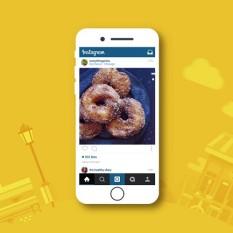 DDB SA Instagram campaign for GLAD screengrab 01