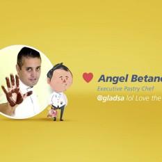 DDB SA Instagram campaign for GLAD screengrab 05