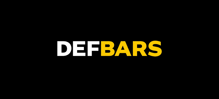 DEFBARS