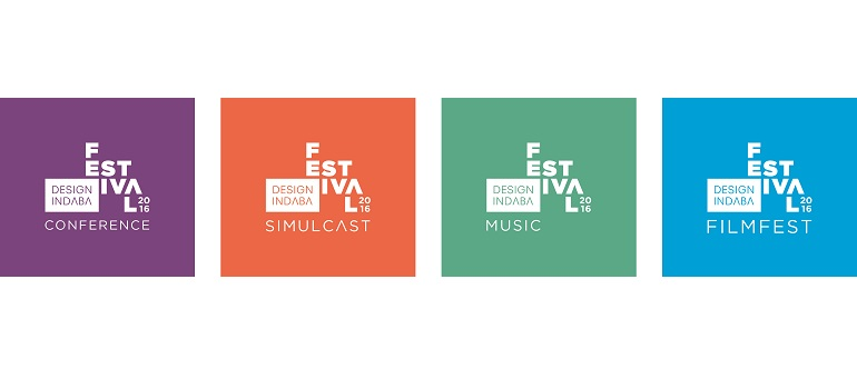 Design Indaba Festival elements