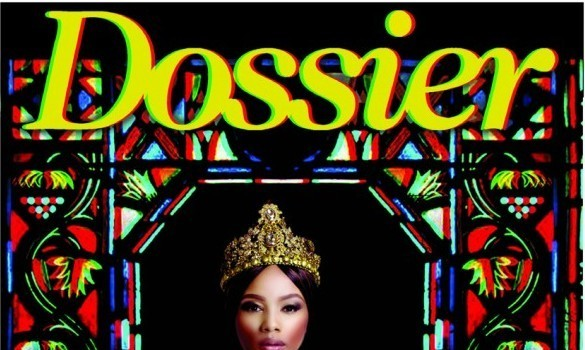 Dossier, April 2014, The Art Issue