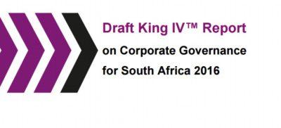 Draft King IV Report header