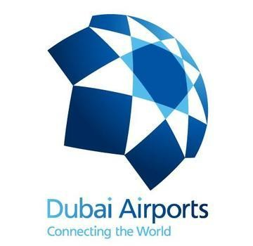 Dubai Airports logo square