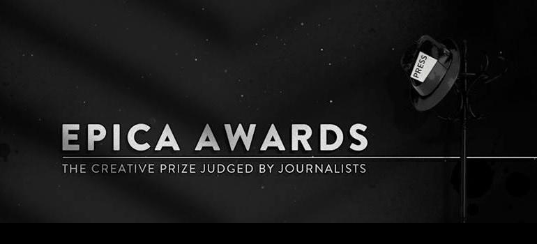 Epica Awards 2018