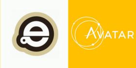Espresso DBN logo and Avatar logo