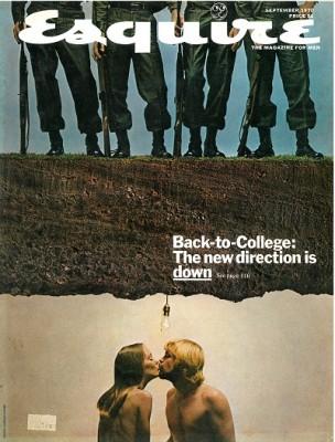 Esquire, September 1970