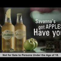 FCB Cape Town Savanna Cards TVC screengrab 07