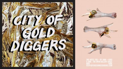 City of Gold Diggers