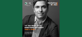 Fernando Machado and Nedbank IMC Conference 2020