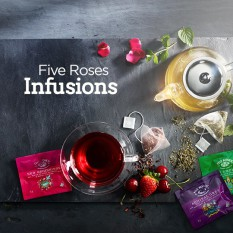 Five Roses Infusions