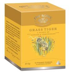 Five Roses Infusions Grass Tiger carton