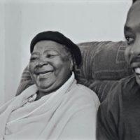 Gillette South Africa Akhona and Nozizwe