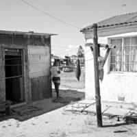 Gillette South Africa Akhona and Nozizwe house