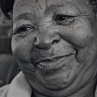 Gillette South Africa Nozizwe closeup