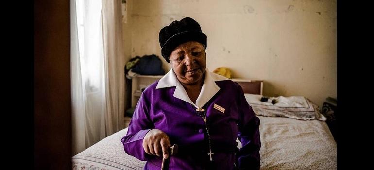 Gillette South Africa: Nozizwe