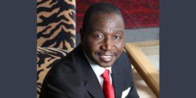 Godfrey Mutizwa