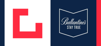 Grid Worldwide logo and Ballantines logo