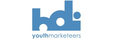 HDI Youth Marketeers logo
