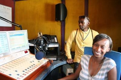 Homeboyz Radio 91.5 by S Martin