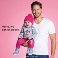 Jet Presents A Moment for Moms - moms, we aim to please