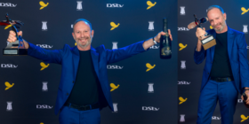 Loeries 2019 Hall of Fame Inductee Alistair King by Julian Carelsen courtesy of Gallo Images