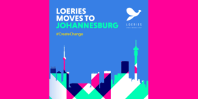 Loeries moves to Joburg