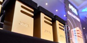 MMA Smarties trophies
