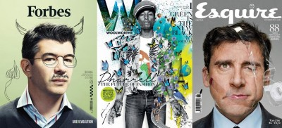 MagLove best magazine covers 4 Sep 2015