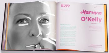 Mariana O'Kelly DPS within Creative#Director book