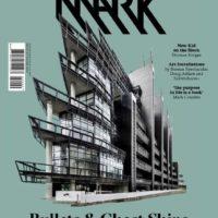Mark Magazine, no 69, August-September, 2017