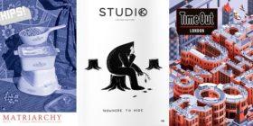 MarkLives Media Design Year in Review 13 December 2018