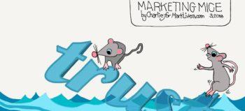 Marketing Mice 2018 03 12 Trust deficit