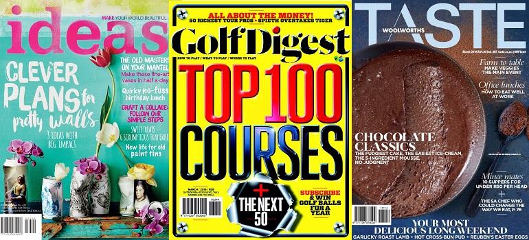 MediaSlut MagLove Best Magazine Covers 26 February 2016