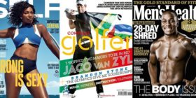 MediaSlut MagLove Best Olympic Magazine Covers 5 August 2016