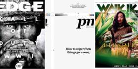 MediaSlut MagLove best magazine covers 15 June 2017