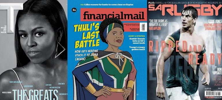 MediaSlut MagLove best magazine covers 21 October 2016