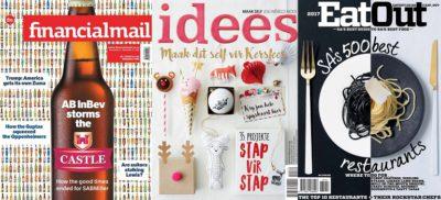 MediaSlut MagLove best magazine covers 25 November 2016