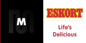 MetropolitanRepublic logo and Eskort logo
