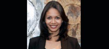Michelle van Schalkwyk-Haley