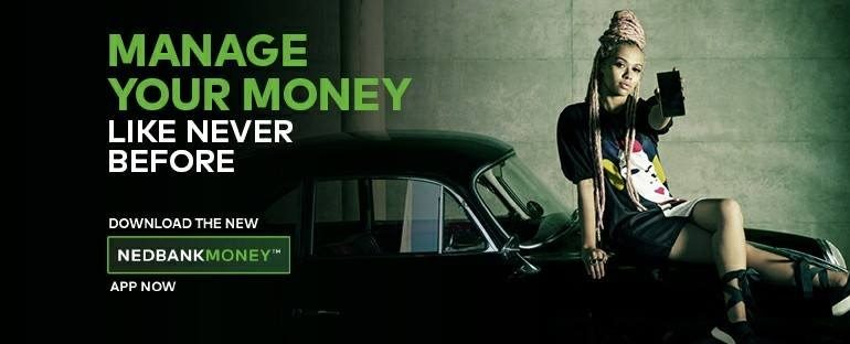 Nedbank Manage Your Money App