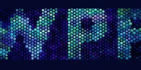 New 2018 WPP logo