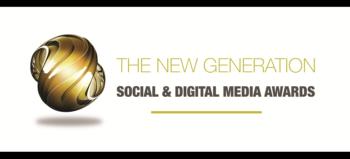 New Generation Awards logo